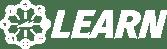 Learn Logo 2020 White - No Bar-2